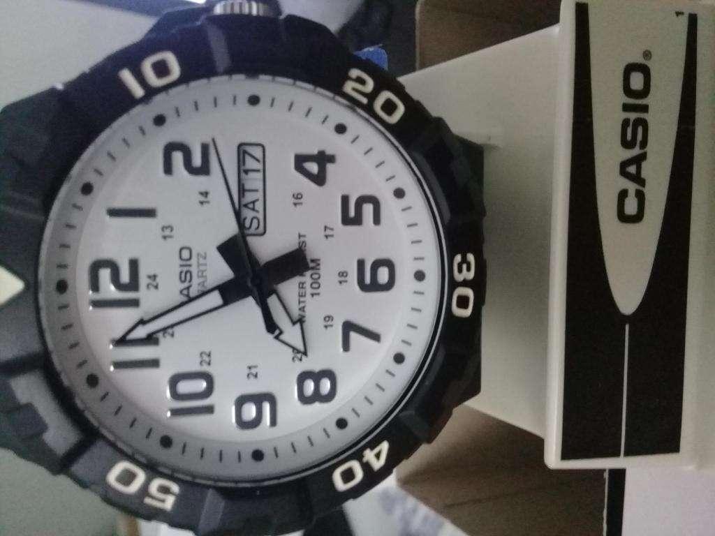 Reloj Casio Hombre Mrw 210