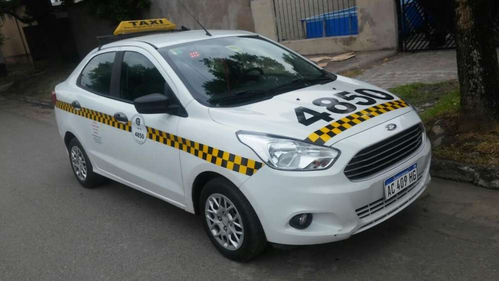 Ford Ka  2018 - 50000 km