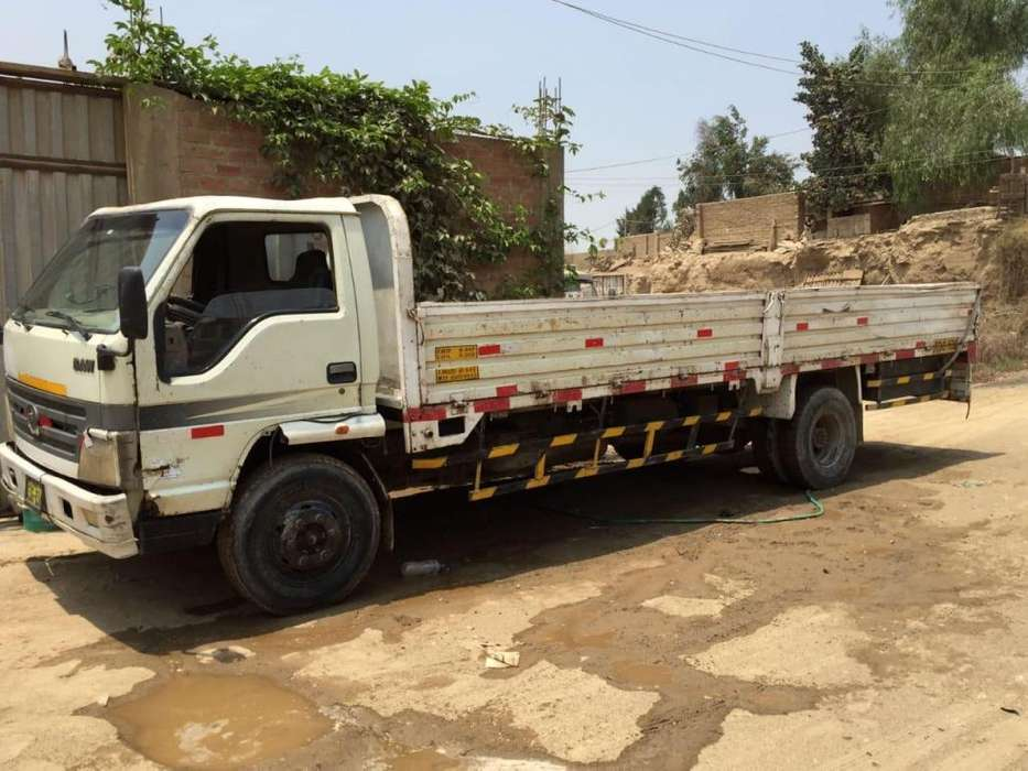 camion baw 60