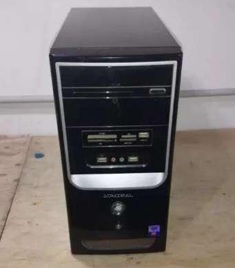 TORRE 4GB DR3 DISCO D. 500GB