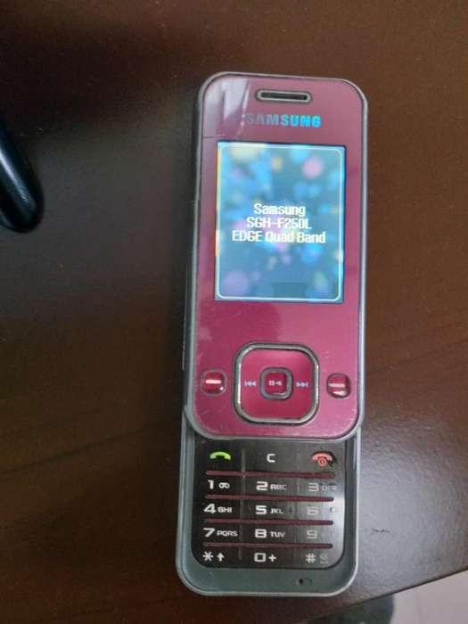 en Buen Estado .telefono Celular Samsung