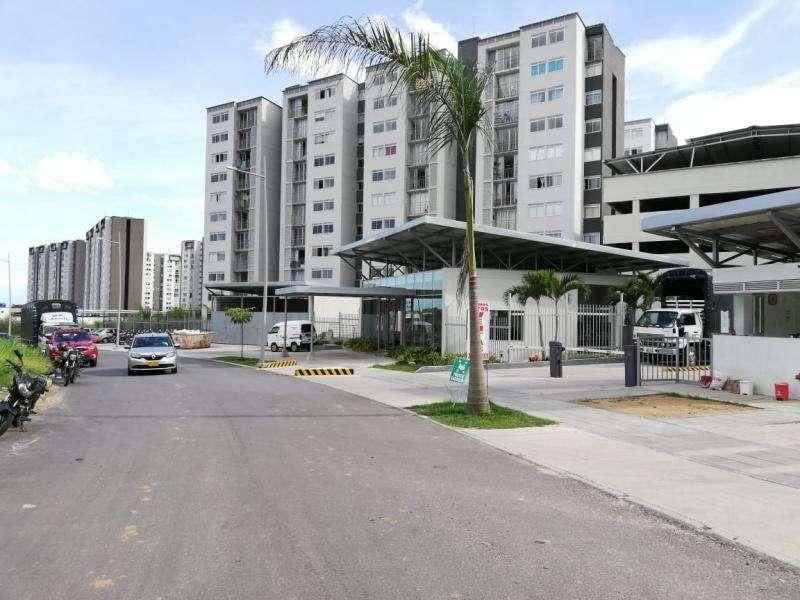 Apartamento En Arriendo/venta En Ibague Fortezza Ii Parque Residencial Piso 7 Cod. VBPAI11142