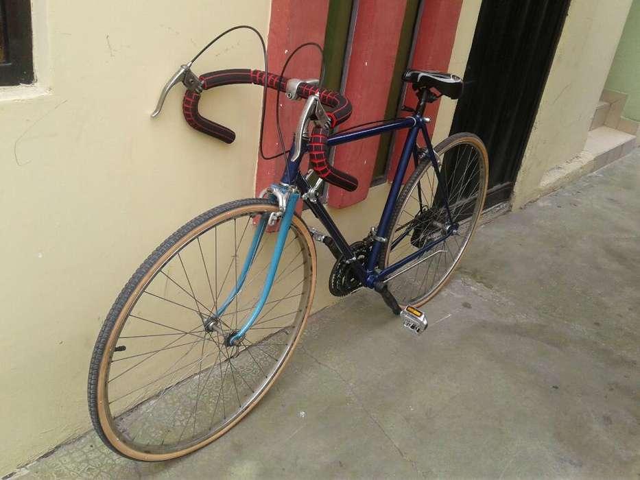 Bicicleta de Carreras Rin 27