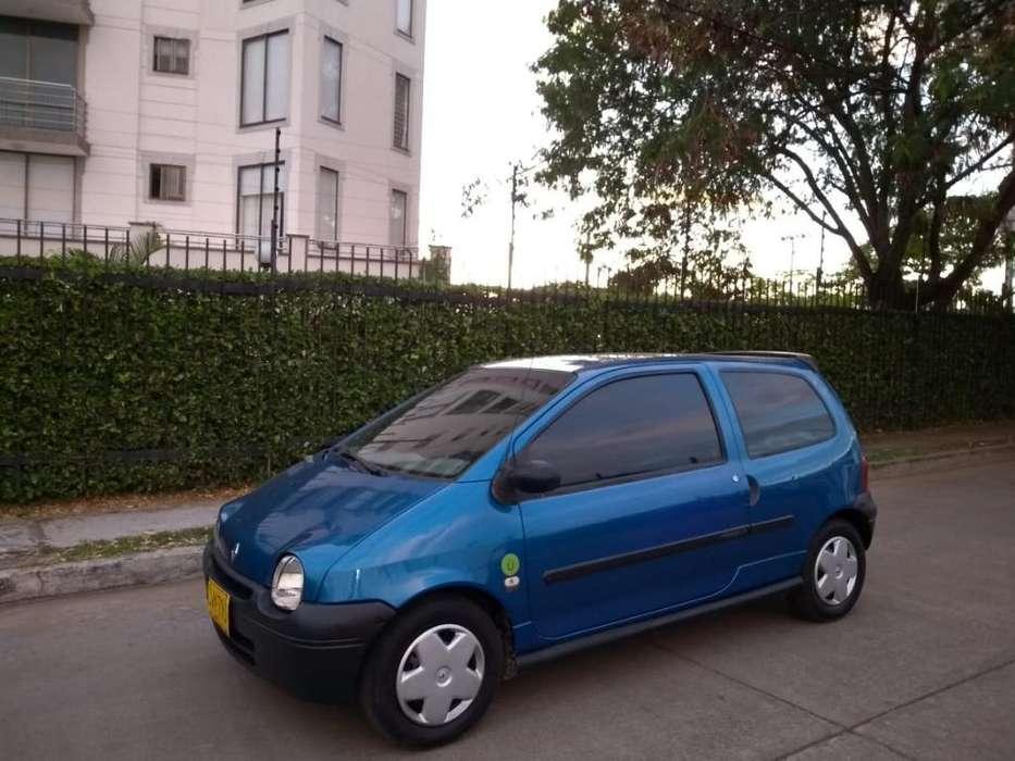 Renault Twingo 2008 - 114000 km