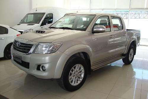 <strong>toyota</strong> Hilux 2014 - 135000 km