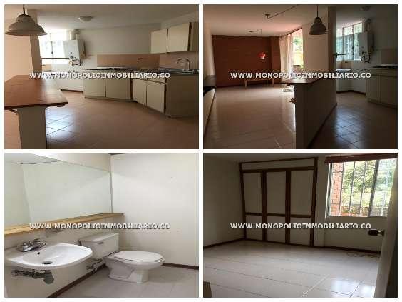 <strong>apartamento</strong> EN VENTA - ROBLEDO PILARICA ##COD: *** 13219