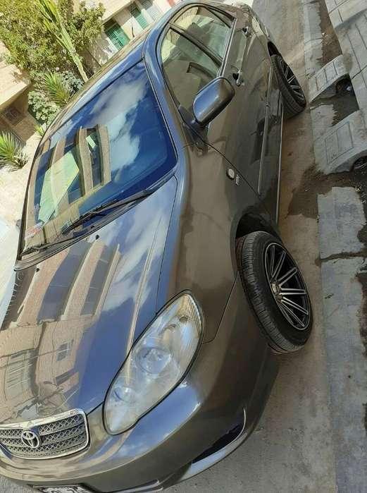 Toyota Corolla 2005 - 120000 km
