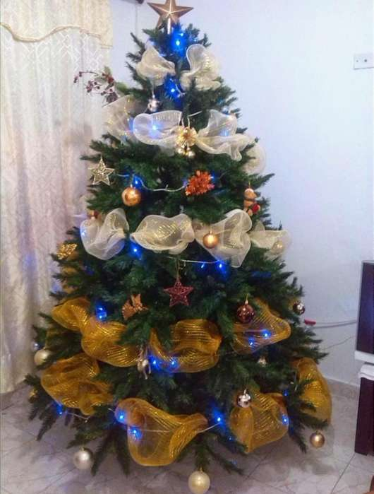 f1f0412c6c8 Arboles en navidad  Muebles - Hogar - Jardin en venta en Colombia