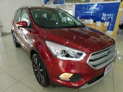 Ford Escape Titanium Awd 4x4 2019.