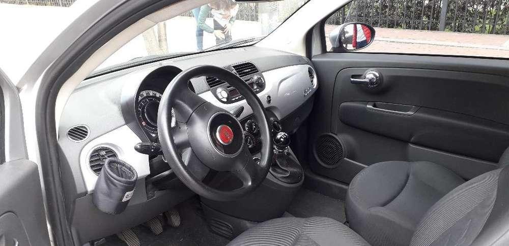 Fiat 500 2013 - 85000 km
