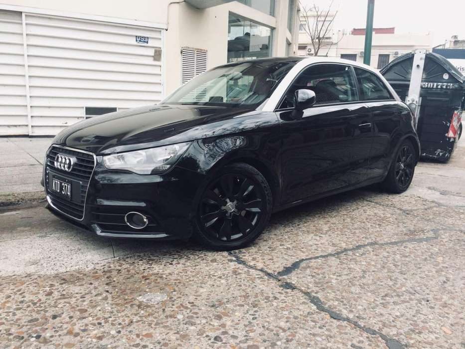 <strong>audi</strong> A1 2012 - 100000 km