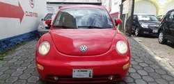 Volkswagen New Beetle 1998 Interauto