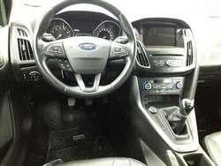 Ford Focus 2.0l Se Mt N 5p 2017