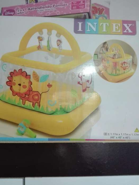 Corral Inflable