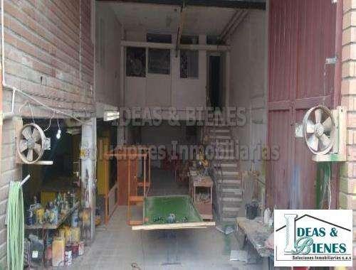 Bodega En Arriendo Medellín Sector Guayabal: Código 894118