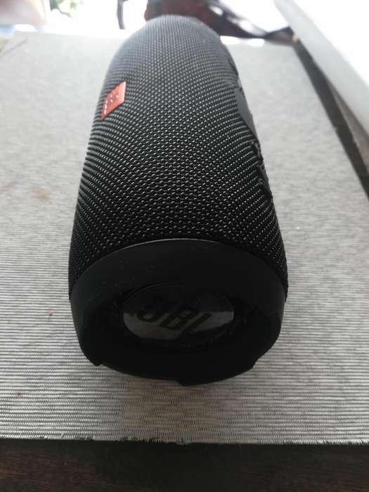 Parlante Bluetooth con Power Bank Nuevo