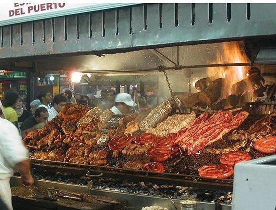 se nesecita cocineros,parilleros meseros para restaurante en el norte de barranquila