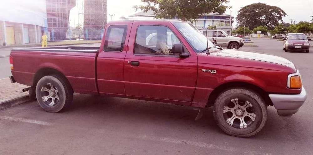 Ford Otro 1996 - 95361 km