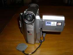 Canon Video Camara MV6i MC DIGITAL VIDEO CAMCORDER Usada