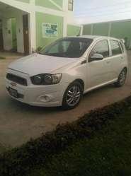 Vendo Auto Chevrolet Glp Automático