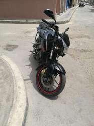 Moto Pulsar 2014 32000km 950464904