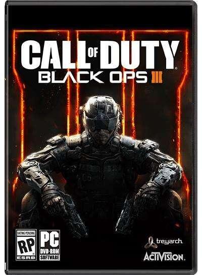 Black ops 3 Original Para PC