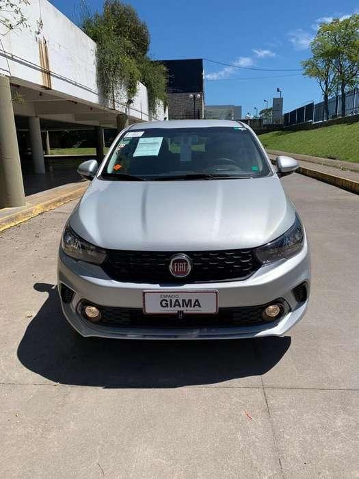 Fiat Argo 2019 - 119 km