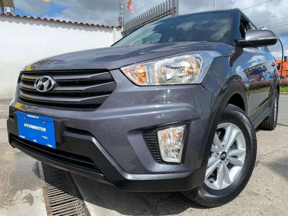 Hyundai Creta 2018 - 0 km