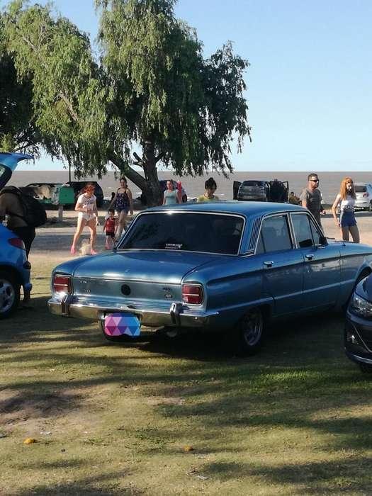 Ford Falcon 1979 - 1111 km