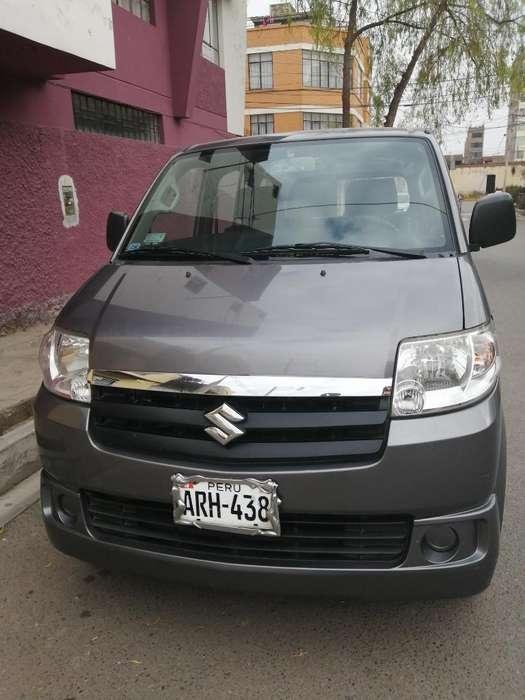 Suzuki Otro 2016 - 126000 km