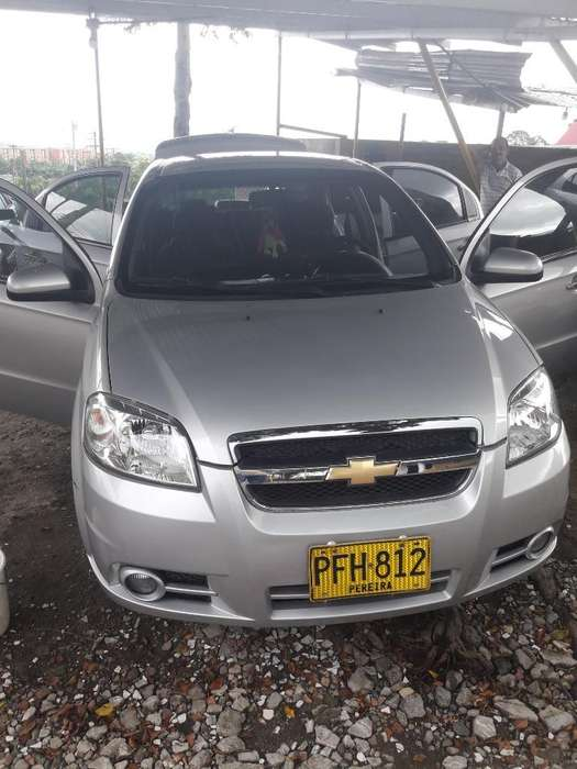 Chevrolet Aveo Emotion 2008 - 147000 km