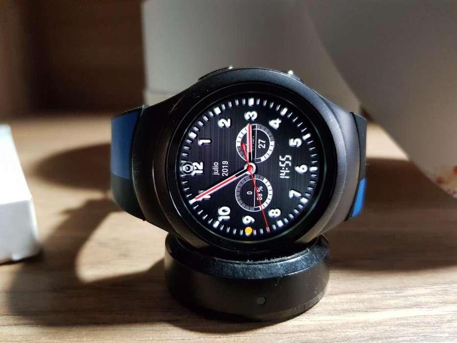 Smartwatch Samsung Gear s2 Classic
