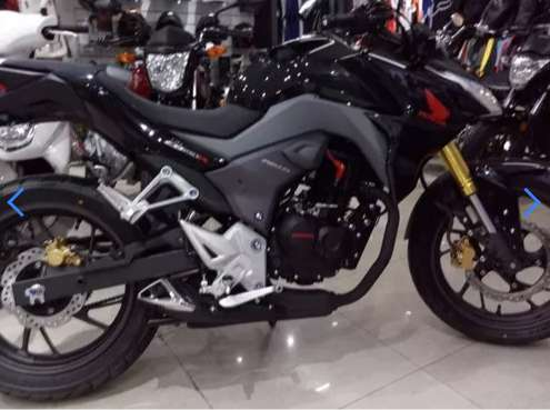 <strong>honda</strong> CB 190 R . 2018 Impecable. 2.500 km.