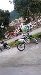 Kawasaki Klx 150l
