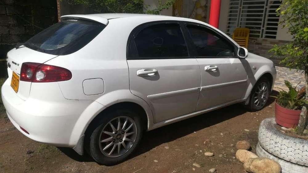 Chevrolet Optra 2007 - 95000 km