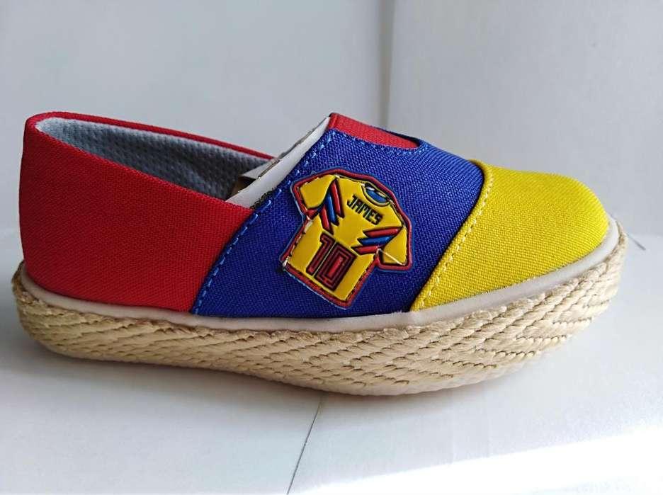 Zapatos para niños 21al32 SharBab1 Mira Mami