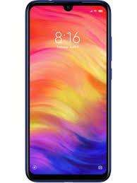 XIAOMI REDMI NOTE 7 128GBL/FÁB. DUAL SIM LECTOR HUELLAS 48MP 128GB SELLADO