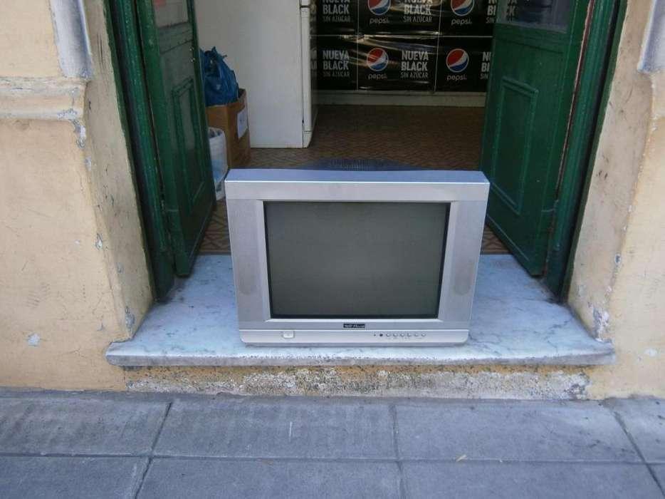 tv 21 Top House modelo KP21SA210L2