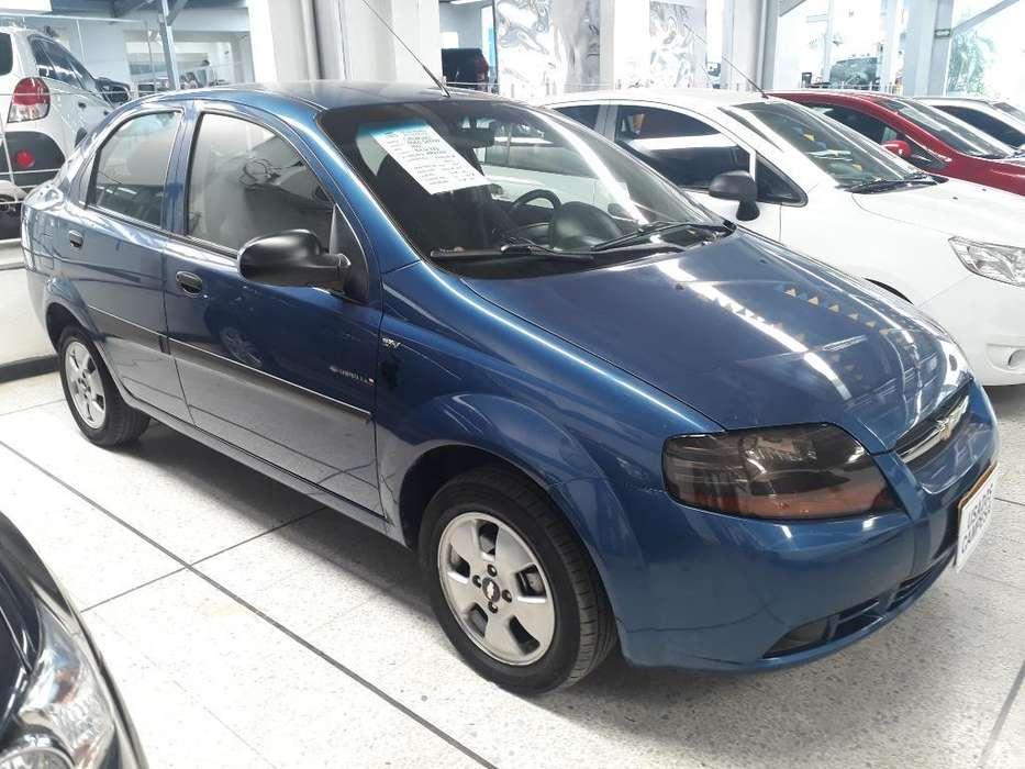 Chevrolet Aveo 2012 - 114000 km