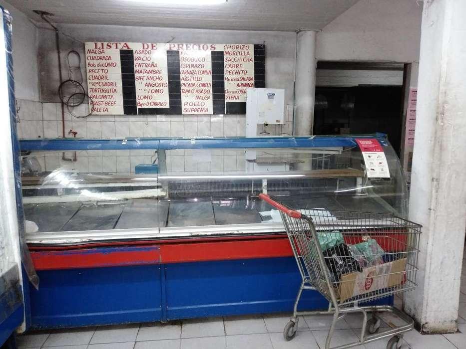 Se Alquila Carnicería Zona Chilavert