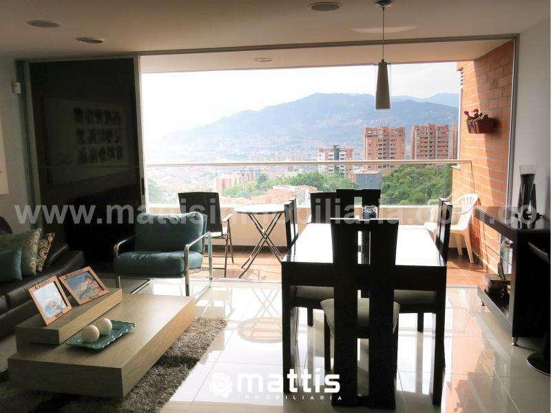 Cod. VBMAT10719 Apartamento En Venta En Envigado Cumbres