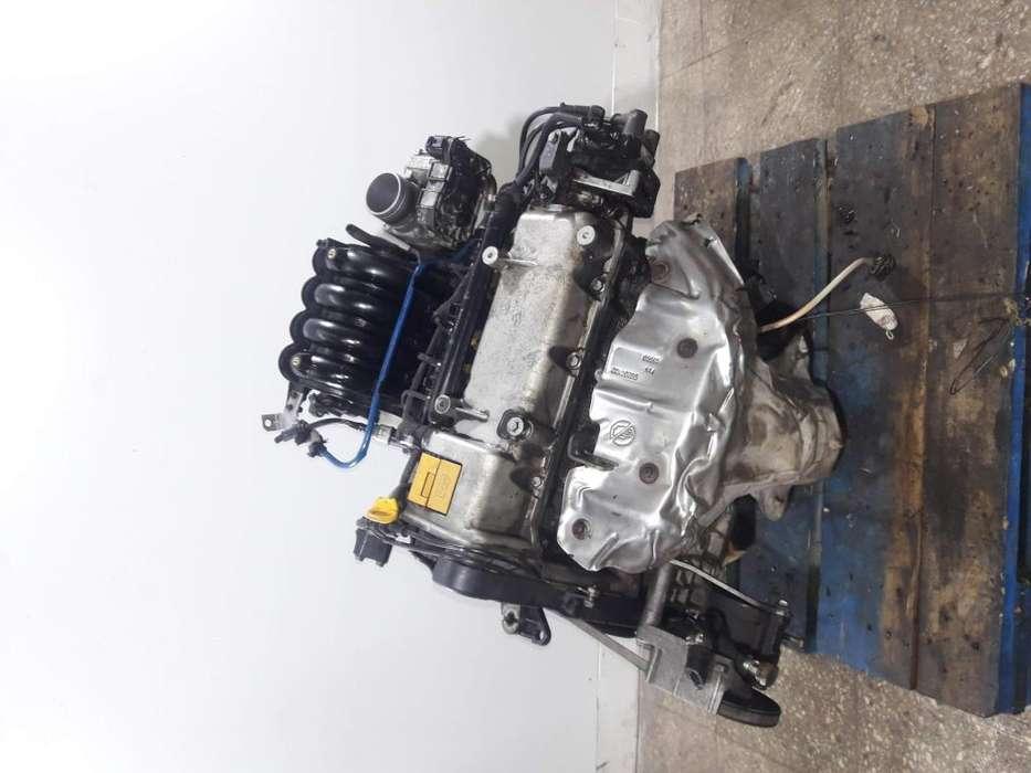Motor Fiat Palio Siena Uno Fiorino Fire 1.4 8v WR3170