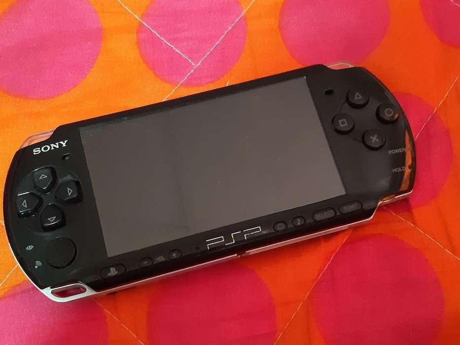 Vendo PSP 3006