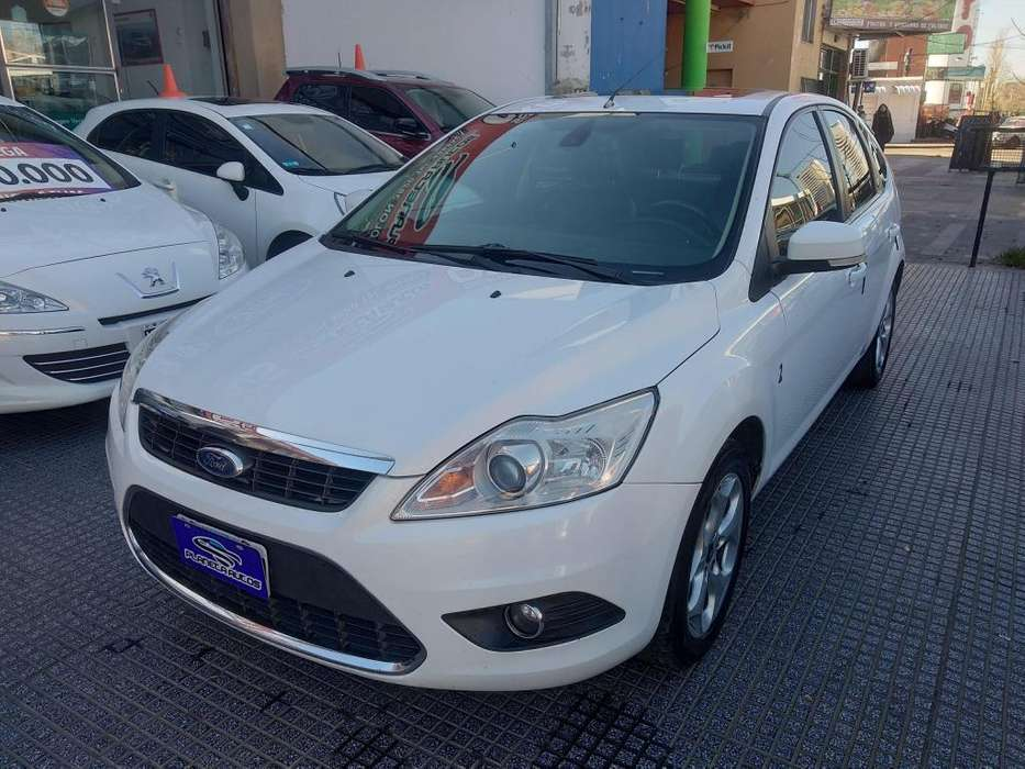 Ford Focus 2011 - 104000 km