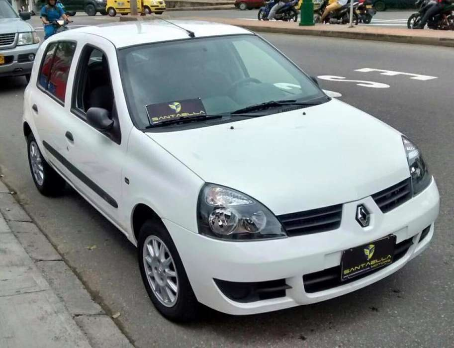 Renault Clio  2015 - 54000 km