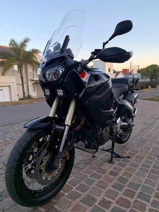 Yamaha Super Tenere 1200 2011