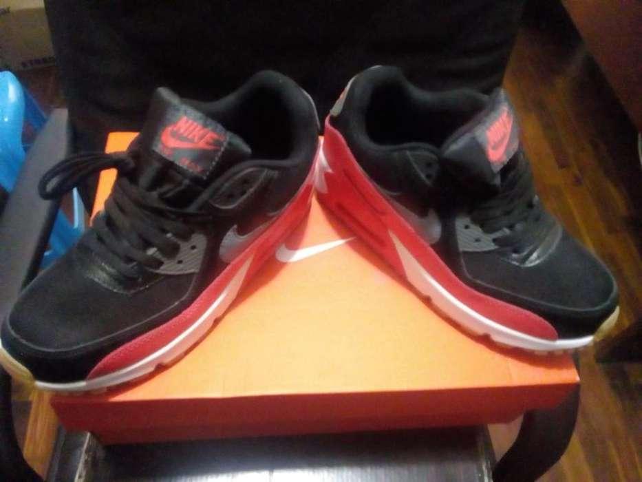 1b8520b5ba Nike <strong>airmax</strong> 90 Talla 37.5 Original Nuevo