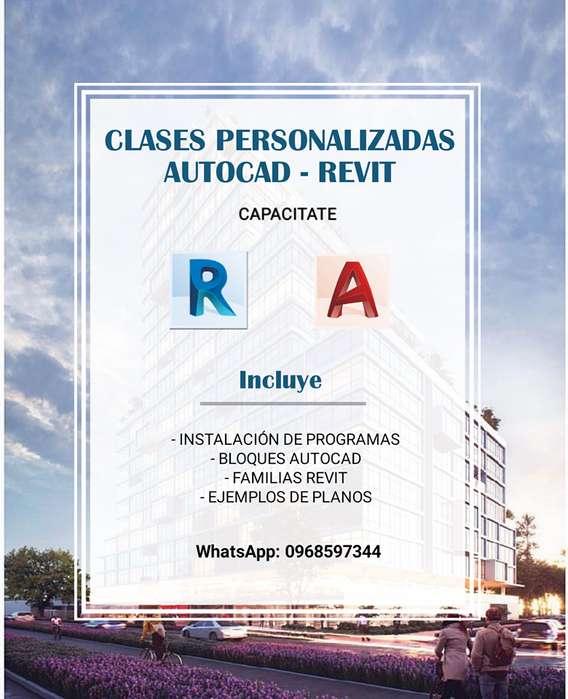 CLASES DE <strong>autocad</strong> - REVIT