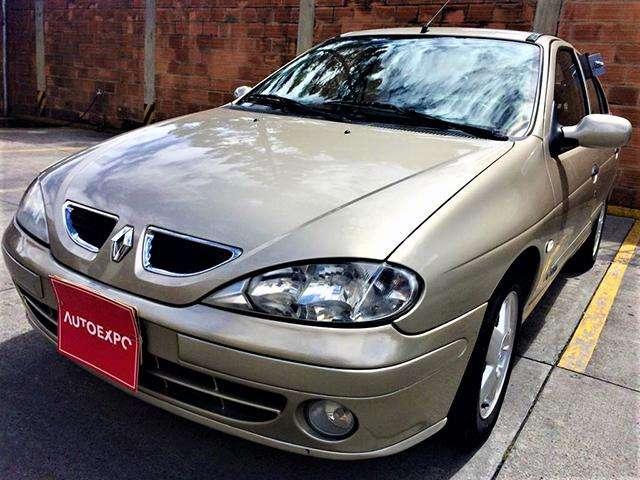 Renault Megane  2007 - 90429 km