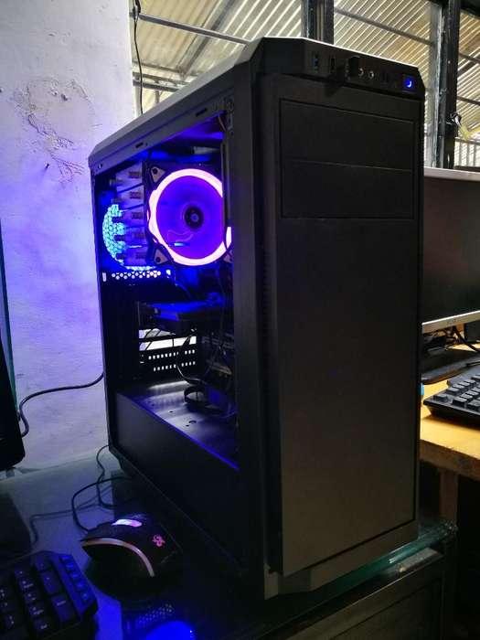 TORRE THERMALTAKE GAMER O DISEÑO CORE I7, 12 GB RAM, TG 1030, 1 TERA